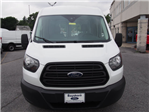 2018 Transit 150 Med Roof 4x2,  Empty Cargo Van #268318 - photo 4