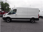 2018 Transit 150 Med Roof 4x2,  Empty Cargo Van #268318 - photo 7