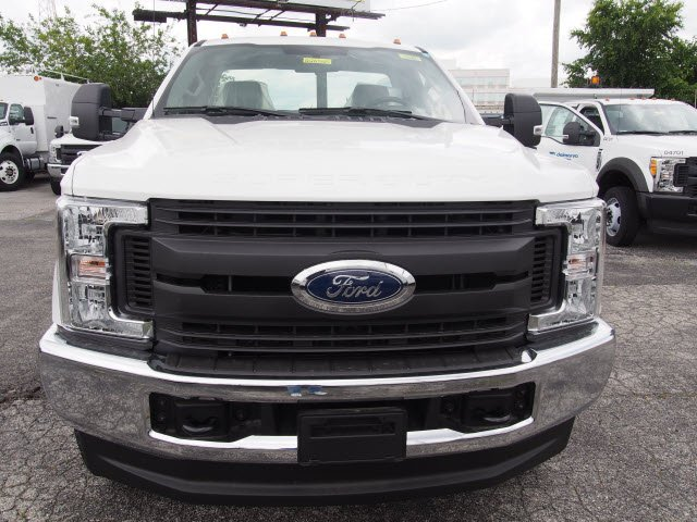 2018 F-350 Regular Cab 4x4,  Knapheide Service Body #268365 - photo 4