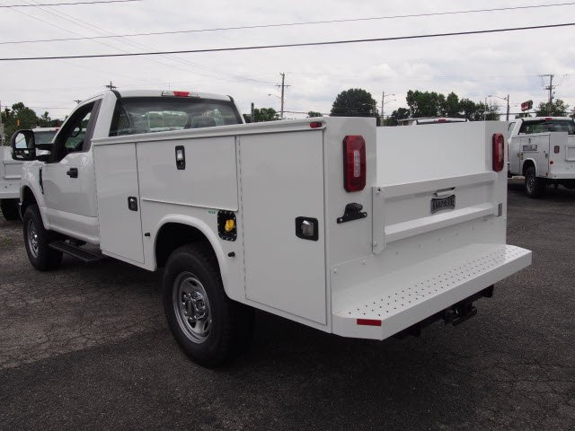 2018 F-350 Regular Cab 4x4,  Knapheide Service Body #268365 - photo 2