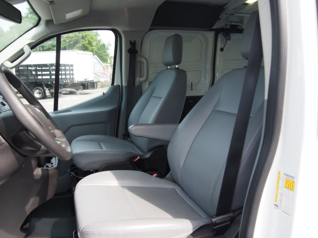 2018 Transit 250 Low Roof 4x2,  Empty Cargo Van #268516 - photo 12
