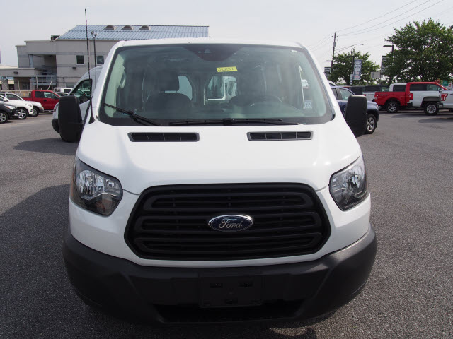 2018 Transit 250 Low Roof 4x2,  Empty Cargo Van #268516 - photo 4