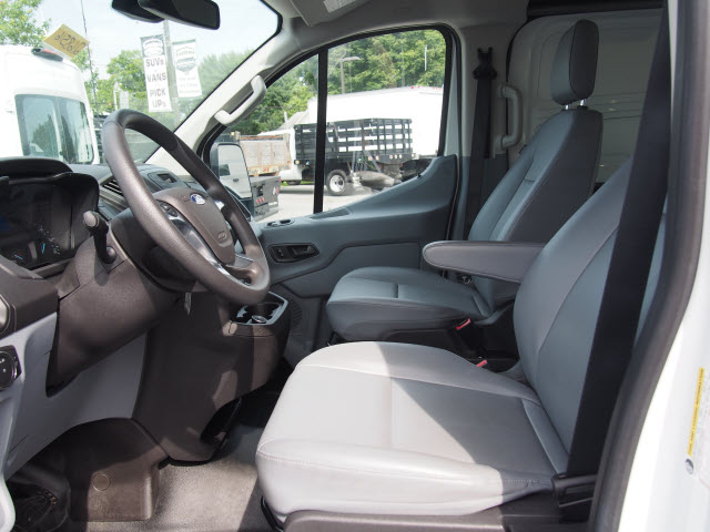 2018 Transit 250 Low Roof 4x2,  Empty Cargo Van #268516 - photo 28
