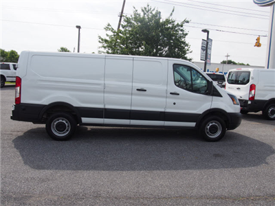 2018 Transit 250 Low Roof 4x2,  Empty Cargo Van #268516 - photo 15