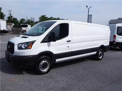 2018 Transit 250 Low Roof 4x2,  Empty Cargo Van #268516 - photo 5