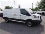 2018 Transit 250 Low Roof 4x2,  Empty Cargo Van #268516 - photo 1