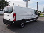 2018 Transit 250 Low Roof 4x2,  Empty Cargo Van #268516 - photo 2