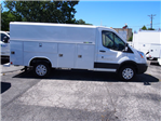 2018 Transit 350 4x2,  Reading Service Utility Van #268608 - photo 1