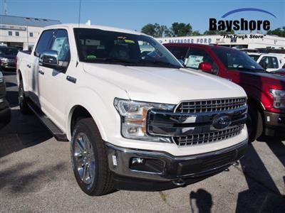 2018 F-150 SuperCrew Cab 4x4,  Pickup #268857 - photo 3
