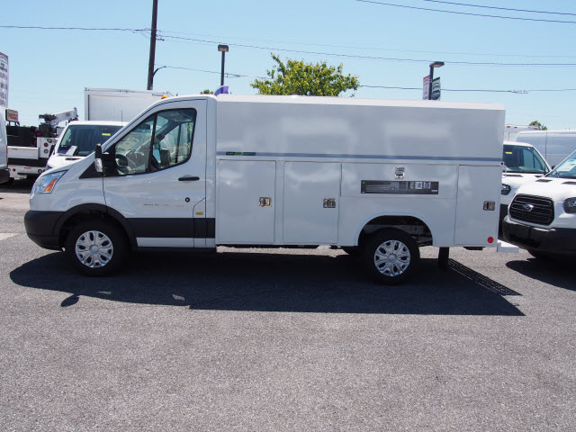 2018 Transit 350 4x2,  Reading Service Utility Van #268987 - photo 5
