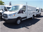 2018 Transit 350 4x2,  Reading Service Utility Van #268987 - photo 1