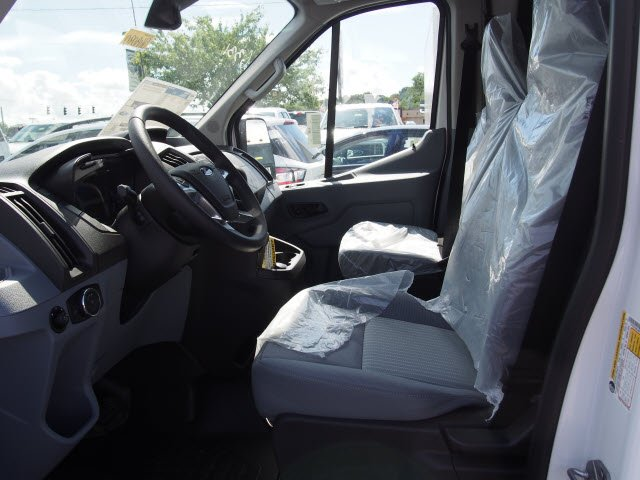 2018 Transit 250 Med Roof 4x2,  Empty Cargo Van #269090 - photo 12