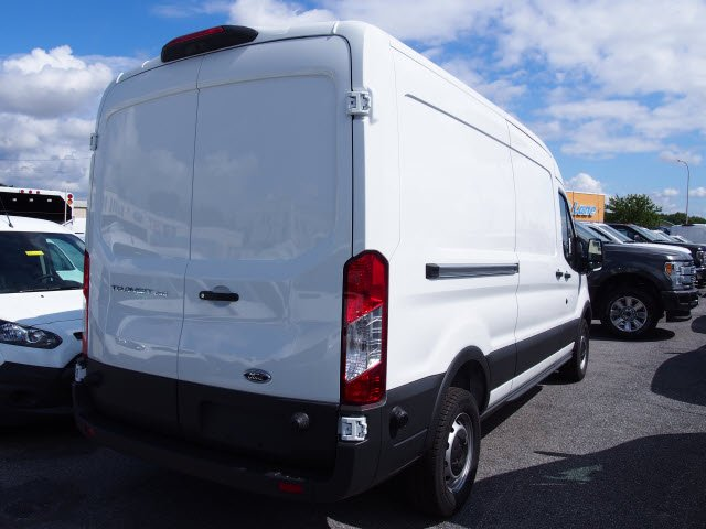 2018 Transit 250 Med Roof 4x2,  Empty Cargo Van #269090 - photo 7