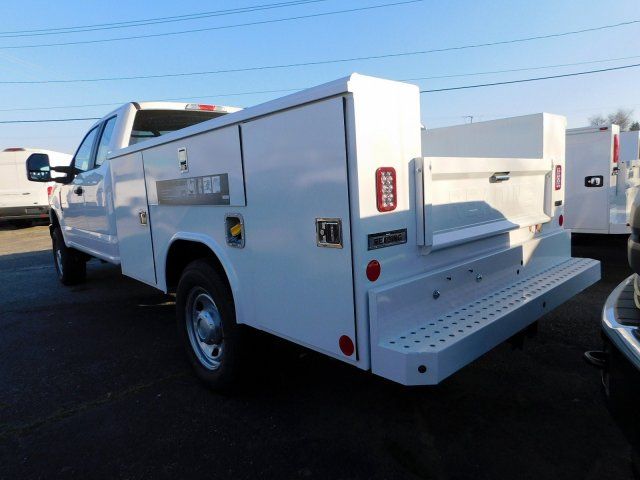 2018 F-350 Super Cab 4x4,  Reading Service Body #269187 - photo 5
