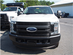 2018 F-350 Super Cab 4x4,  Cab Chassis #269187 - photo 4