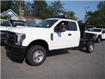 2018 F-350 Super Cab 4x4,  Cab Chassis #269187 - photo 1