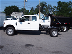 2018 F-350 Super Cab 4x4,  Cab Chassis #269187 - photo 5