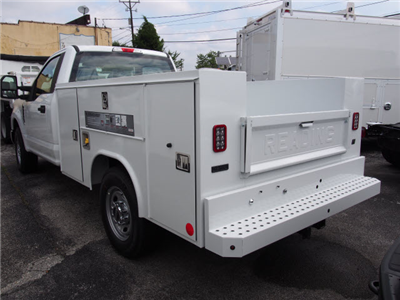 2018 F-250 Regular Cab 4x2,  Reading SL Service Body #269363 - photo 2