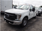 2018 F-250 Regular Cab 4x2,  Reading Service Body #269363 - photo 1