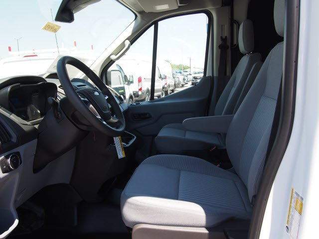 2018 Transit 250 Med Roof 4x2,  Empty Cargo Van #269431 - photo 11