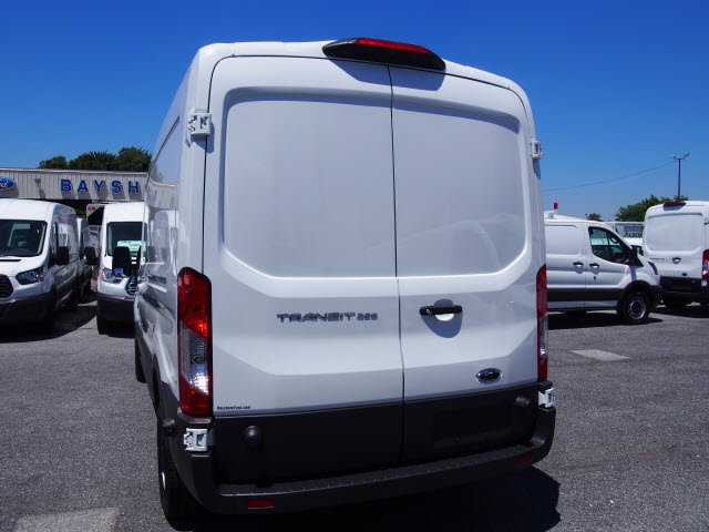 2018 Transit 250 Med Roof 4x2,  Empty Cargo Van #269431 - photo 6