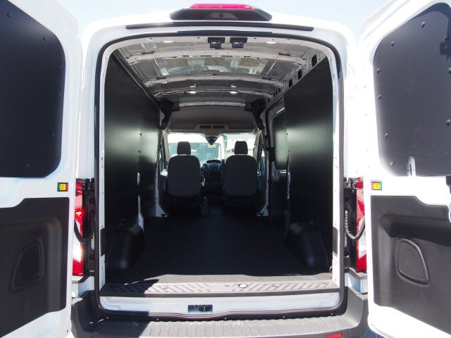 2018 Transit 250 Med Roof 4x2,  Empty Cargo Van #269431 - photo 2