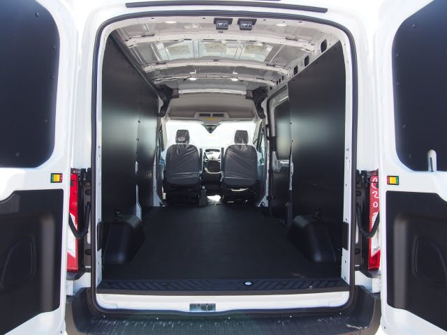 2018 Transit 250 Med Roof 4x2,  Empty Cargo Van #269477 - photo 2