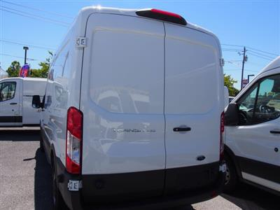2018 Transit 250 Med Roof 4x2,  Empty Cargo Van #269477 - photo 4