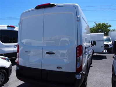 2018 Transit 250 Med Roof 4x2,  Empty Cargo Van #269477 - photo 5