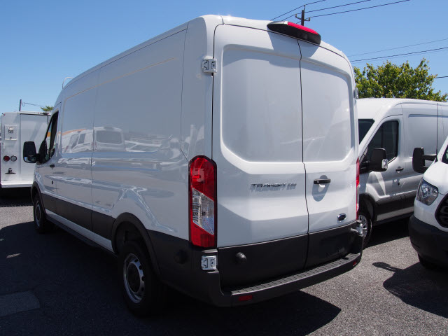 2018 Transit 250 Med Roof 4x2,  Empty Cargo Van #269479 - photo 6