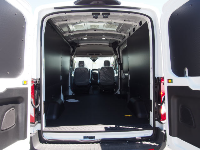 2018 Transit 250 Med Roof 4x2,  Empty Cargo Van #269479 - photo 2