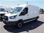 2018 Transit 250 Med Roof 4x2,  Empty Cargo Van #269479 - photo 1