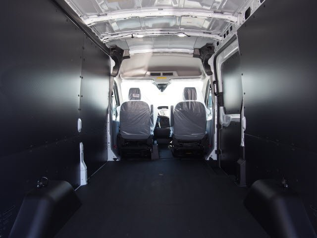 2018 Transit 250 Med Roof 4x2,  Empty Cargo Van #269543 - photo 2
