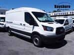 2018 Transit 250 Med Roof 4x2,  Empty Cargo Van #269543 - photo 1