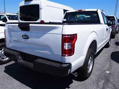 2018 F-150 Regular Cab 4x2,  Pickup #269570 - photo 2