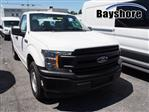 2018 F-150 Regular Cab 4x2,  Pickup #269570 - photo 1