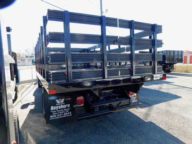 2019 F-550 Regular Cab DRW 4x2,  Cab Chassis #269630 - photo 2
