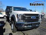 2019 F-550 Regular Cab DRW 4x2,  Cab Chassis #269630 - photo 1
