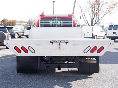 2016 F-350 Regular Cab DRW 4x4,  Platform Body #269679 - photo 10
