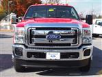 2016 F-350 Regular Cab DRW 4x4,  Platform Body #269679 - photo 3