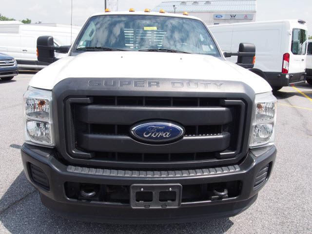 2016 F-350 Crew Cab DRW 4x4,  Cab Chassis #269681 - photo 4