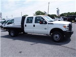 2016 F-350 Crew Cab DRW 4x4,  Cab Chassis #269681 - photo 3