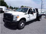 2016 F-350 Crew Cab DRW 4x4,  Cab Chassis #269681 - photo 1