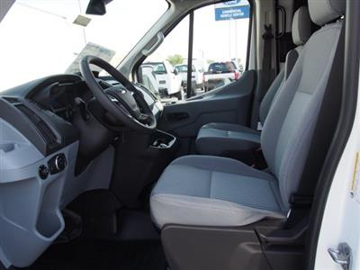 2018 Transit 250 Med Roof 4x2,  Empty Cargo Van #269946 - photo 11