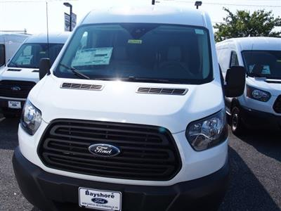 2018 Transit 250 Med Roof 4x2,  Empty Cargo Van #269946 - photo 4
