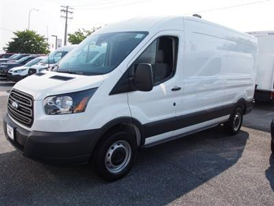 2018 Transit 250 Med Roof 4x2,  Empty Cargo Van #269946 - photo 1