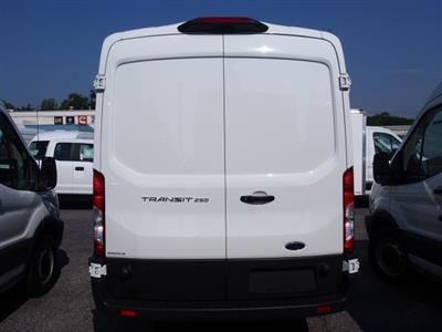 2018 Transit 250 Med Roof 4x2,  Empty Cargo Van #269946 - photo 5