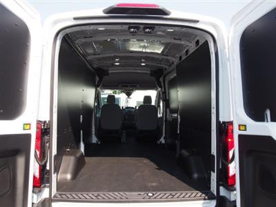 2018 Transit 250 Med Roof 4x2,  Empty Cargo Van #269946 - photo 2