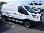 2018 Transit 250 Med Roof 4x2,  Empty Cargo Van #269946 - photo 3