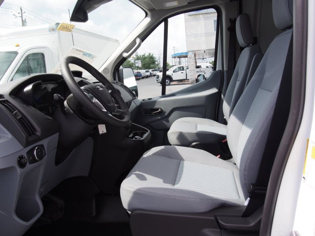 2018 Transit 250 Med Roof 4x2,  Empty Cargo Van #269947 - photo 11